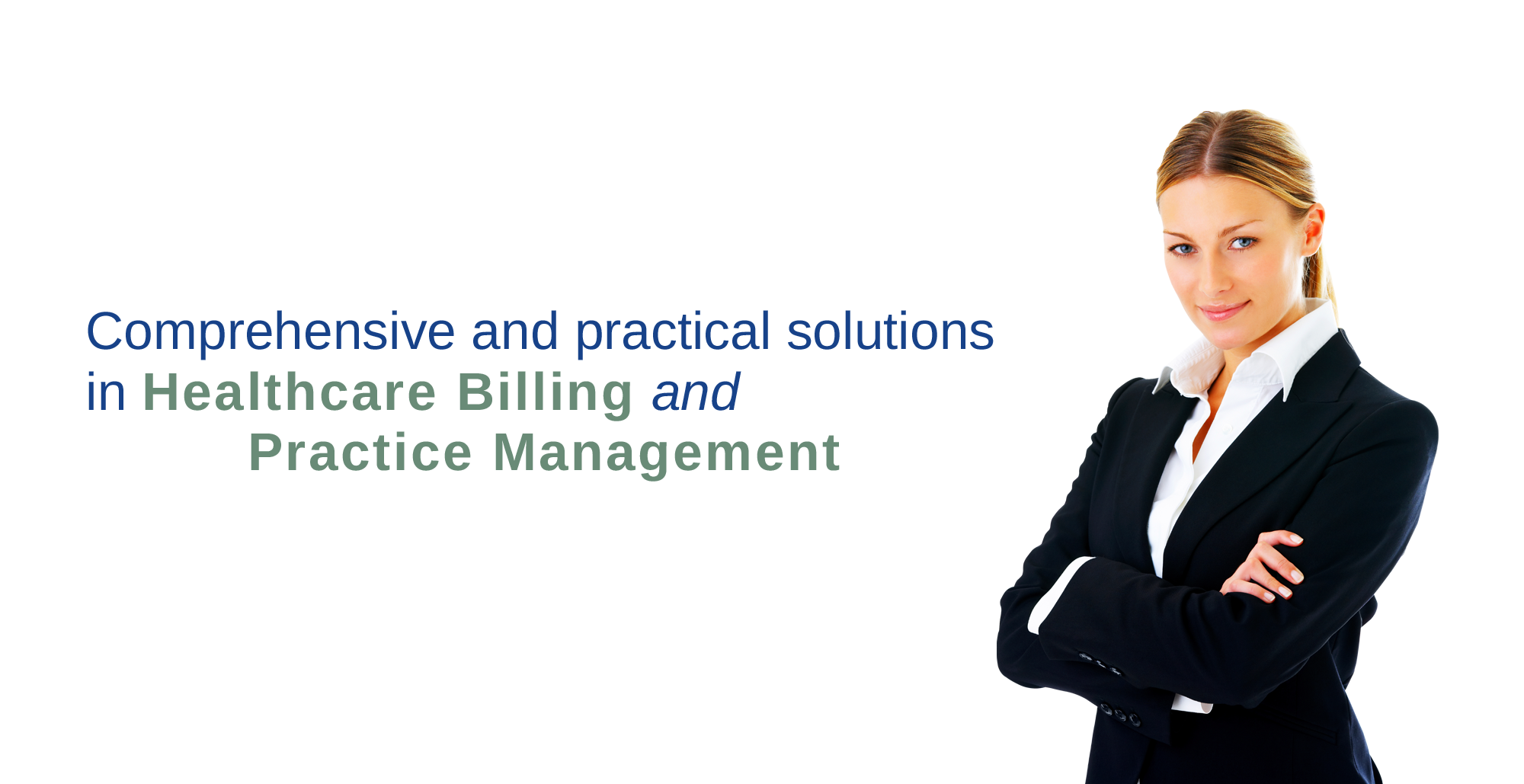 Medical Billing Services with HealthOne!
